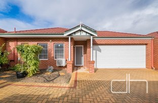 Picture of 6/25 Siderno Rise, Hocking WA 6065