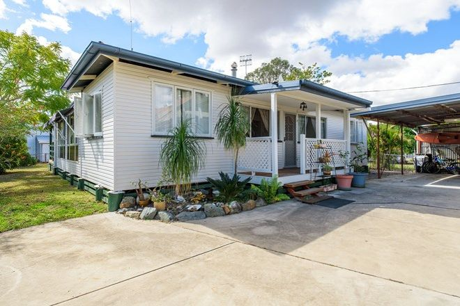 Picture of 16 Bligh Street, KILKIVAN QLD 4600
