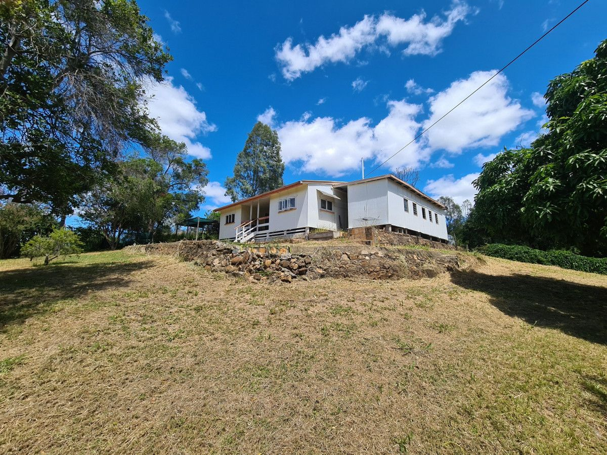 7 Porters Lane, Baree QLD 4714, Image 1