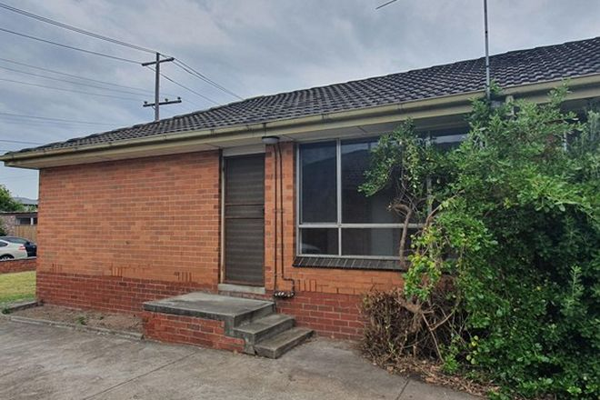 Picture of 1/8 Pratt Street, RESERVOIR VIC 3073