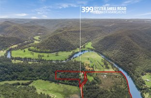 Picture of 399 Oyster Shell Road, Lower Mangrove NSW 2250
