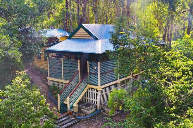 Picture of 58 Budarick Road, CAWARRAL QLD 4702