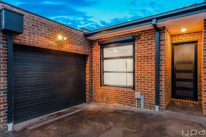Picture of 2/1 Bannister Street, JACANA VIC 3047