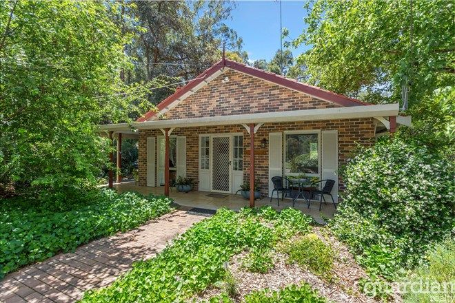 Picture of 33 Moores Road, GLENORIE NSW 2157