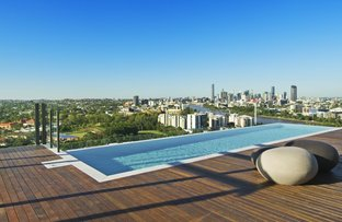 Picture of 1308/48 Jephson Street, Toowong QLD 4066