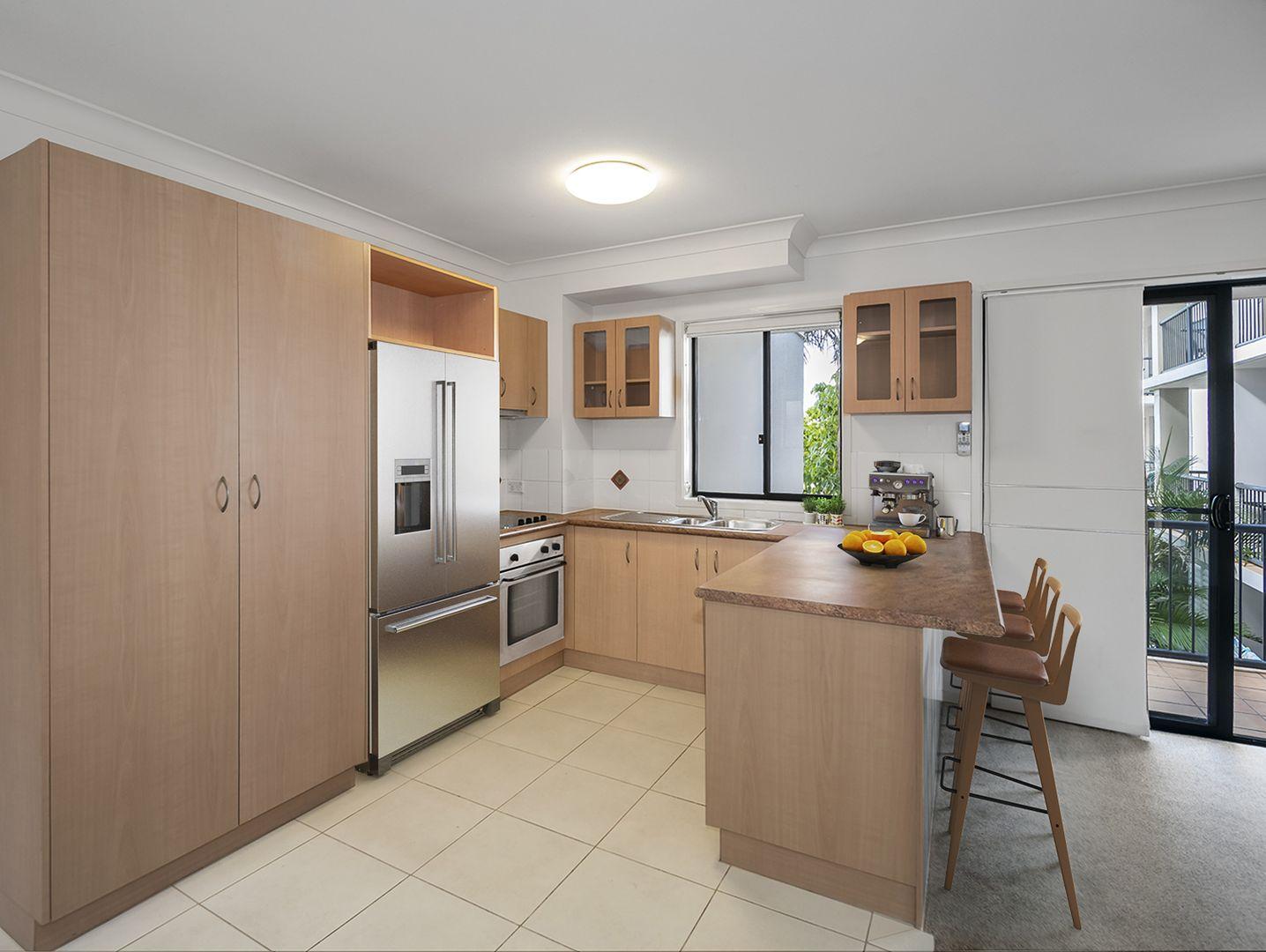 26/52-62 Newstead Terrace, Newstead QLD 4006, Image 1