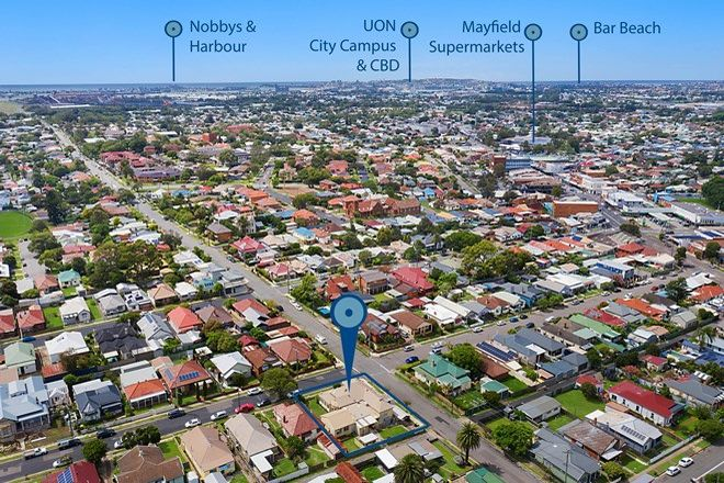 Picture of 24 Elizabeth  Street, MAYFIELD NSW 2304