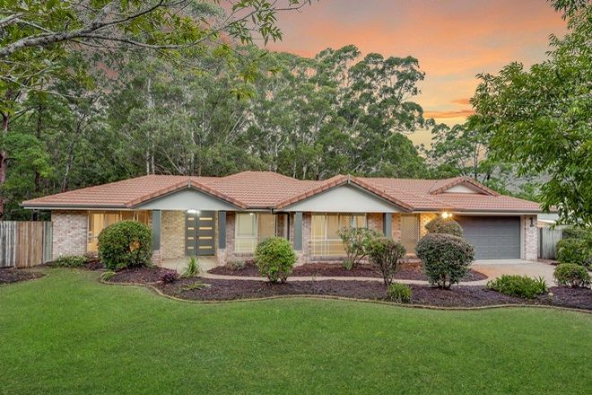 Picture of 1 Rosemary Avenue, GLENVIEW QLD 4553