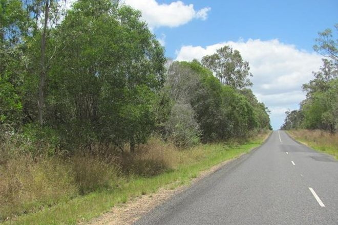 Picture of Lot 65 Taunton (Websters) Road, EULEILAH QLD 4674