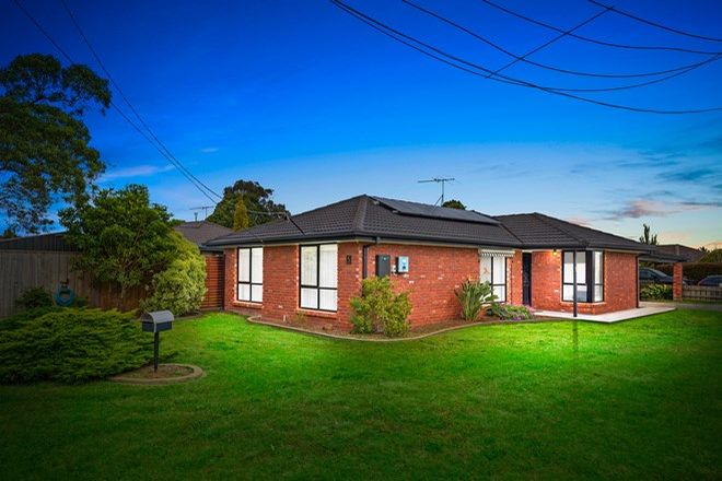 Picture of 5 West Drive, WYNDHAM VALE VIC 3024