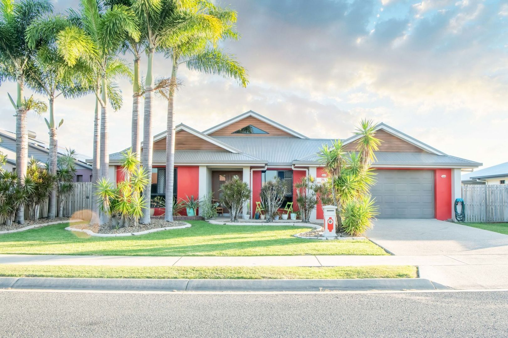 21 Bradco Avenue, Ooralea QLD 4740, Image 0