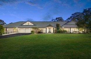 Picture of 1055 East Kurrajong Road, East Kurrajong NSW 2758