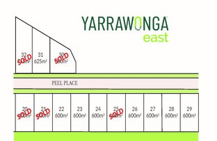 Picture of Yarrawonga East Stage 2, Dubbo NSW 2830