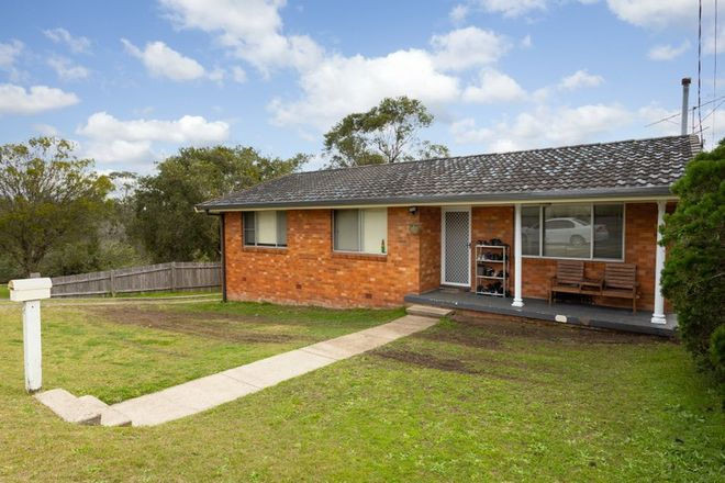 Picture of 2 Kanangra Drive, TAREE NSW 2430