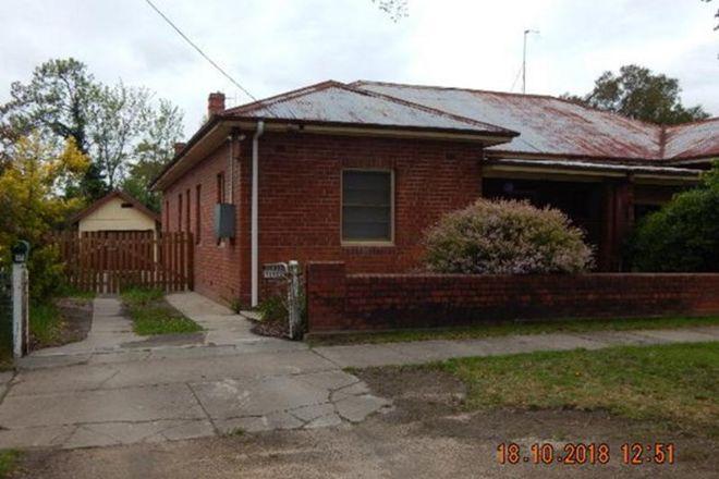Picture of 242 Rankin Street, BATHURST NSW 2795
