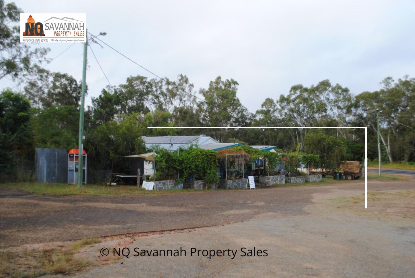 16001 Kennedy, Innot Hot Springs QLD 4872, Image 2