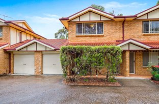 Picture of 4/11 Michelle Place, Marayong NSW 2148