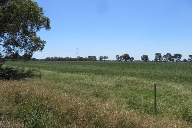 Picture of Lot 22 Fishermans Road, COOLUP WA 6214