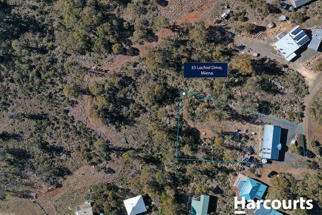 Picture of 33 Lochiel Drive, MIENA TAS 7030