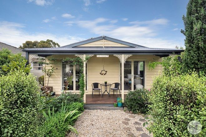 Picture of 34 Melbourne Road, CRESWICK VIC 3363