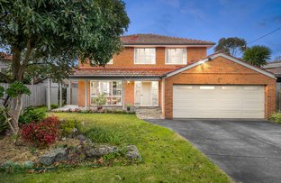 Picture of 3 Eddy Street, Camberwell VIC 3124