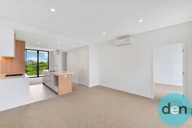 Picture of Unit 310/33 Harvey St, LITTLE BAY NSW 2036