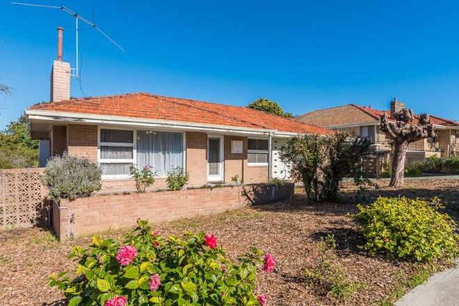 Picture of 27 Cornwall Street, LATHLAIN WA 6100