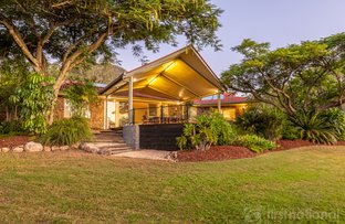 Picture of 180 Barrs Road, Glass House Mountains QLD 4518