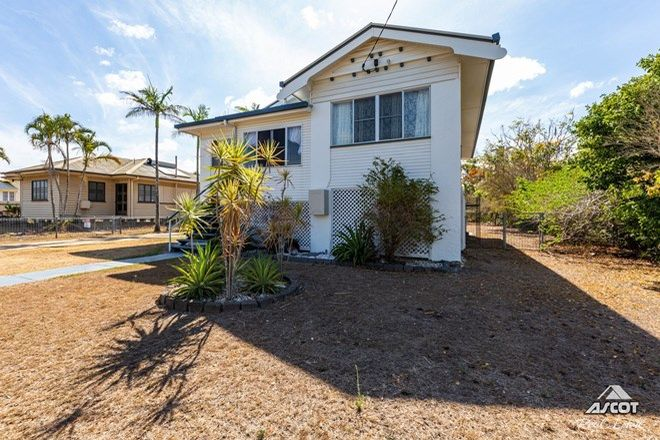 Picture of 3 Bates Street, SVENSSON HEIGHTS QLD 4670