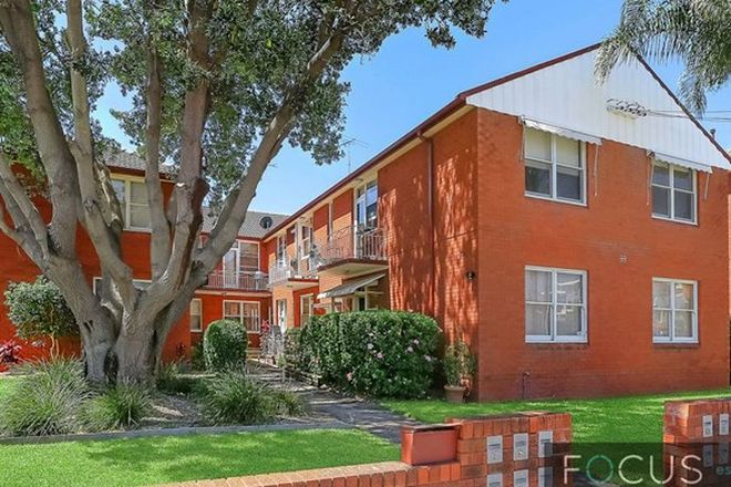 Picture of 1/33 Bruce Street, BRIGHTON-LE-SANDS NSW 2216