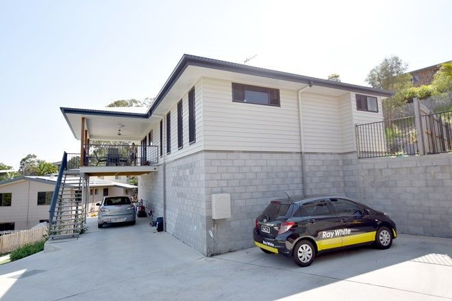 Picture of 3A Gidgee Court, KIN KORA QLD 4680