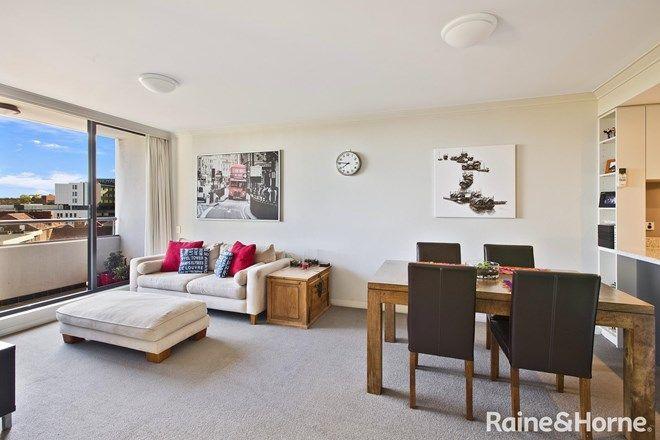 Picture of 908/3 Herbert Street, ST LEONARDS NSW 2065