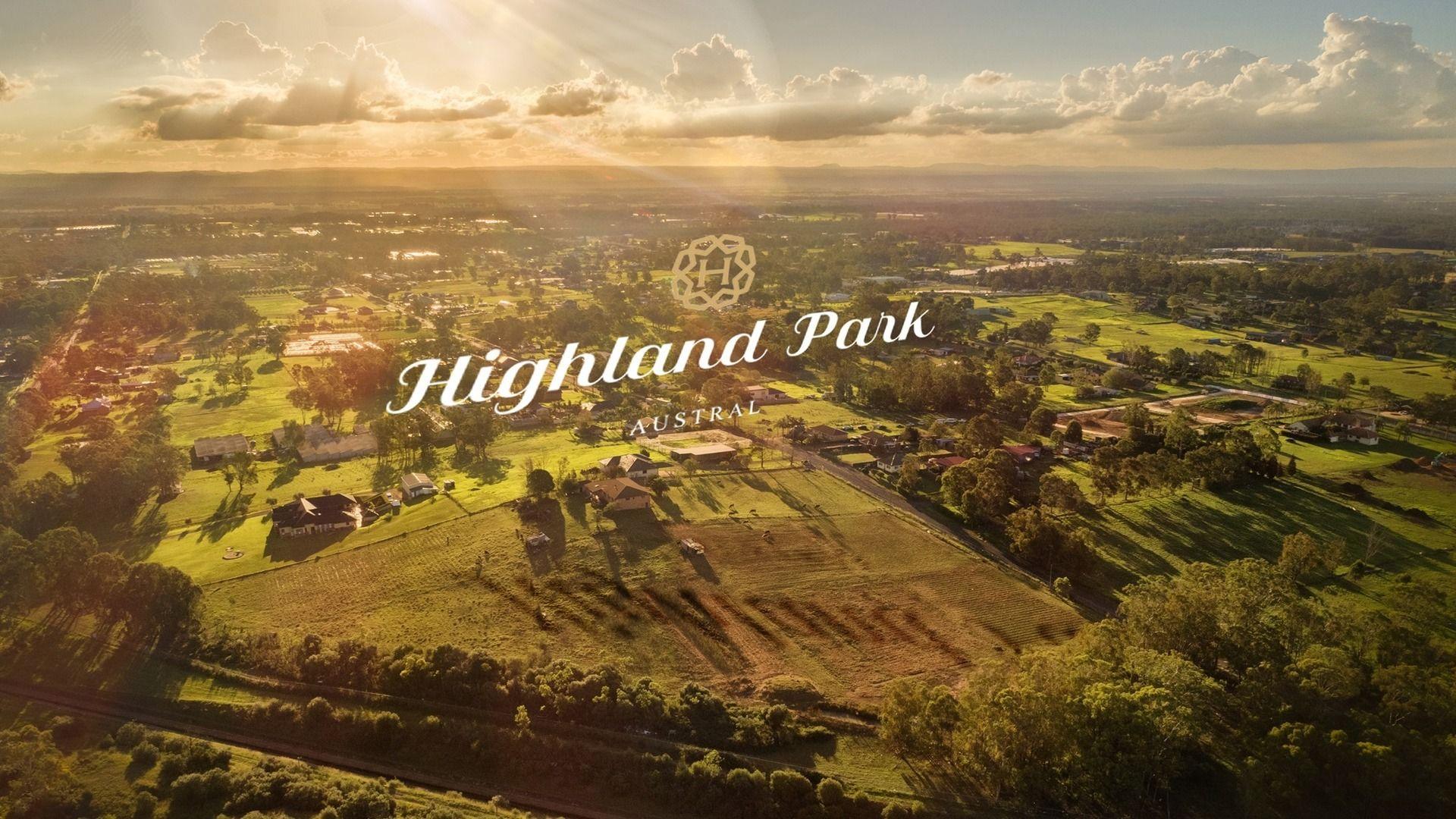 A300B/Highland Park, Austral NSW 2179, Image 1