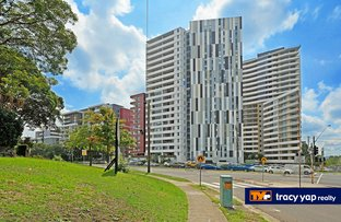 Picture of 1303/3 Mooltan Avenue, Macquarie Park NSW 2113