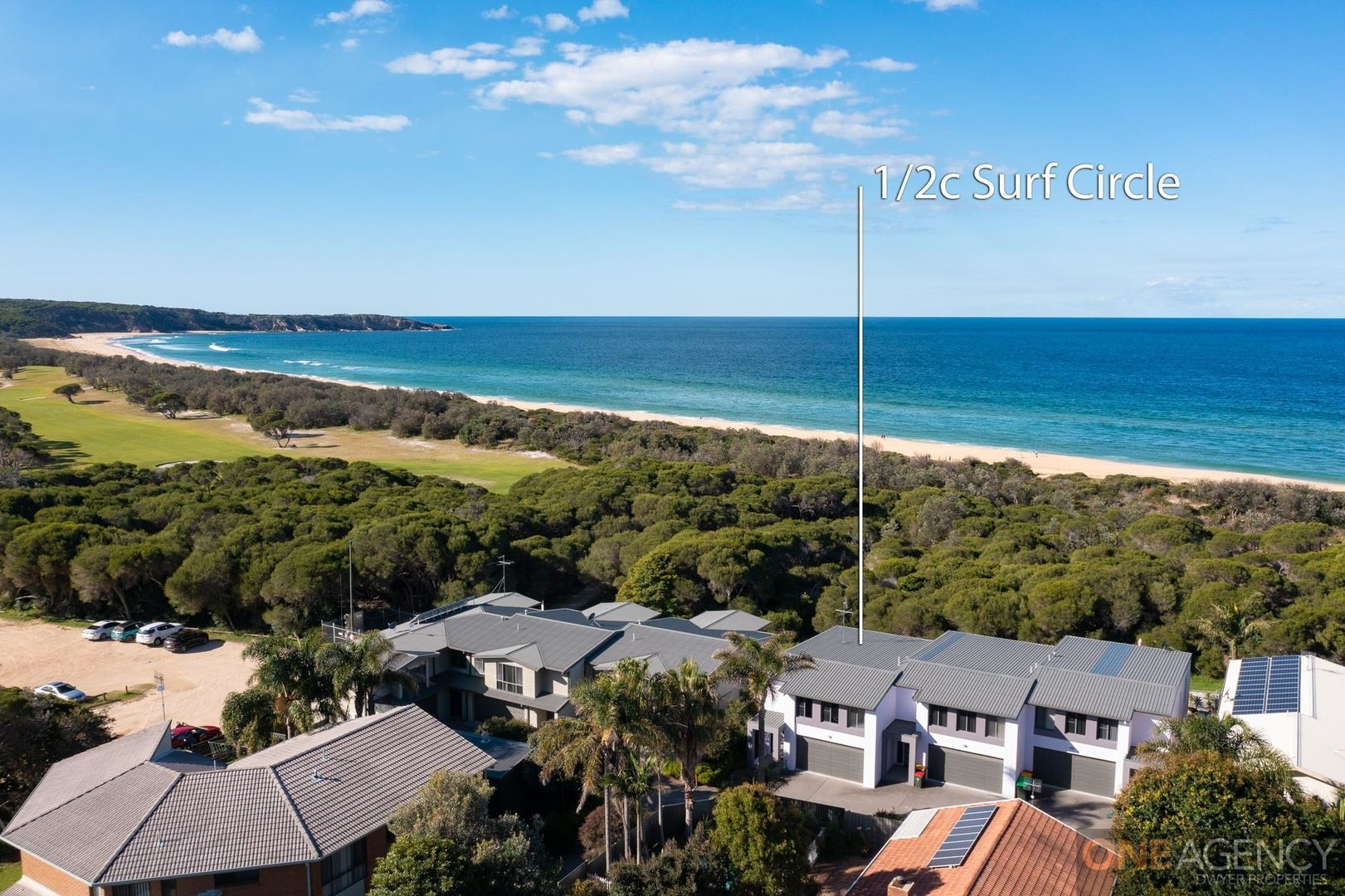 1/2C Surf Circle, Tura Beach NSW 2548, Image 0