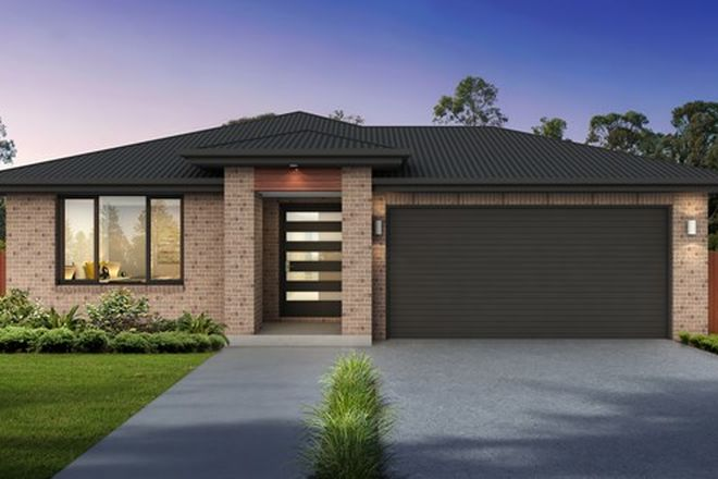 Picture of Lot 5022 Wirraway Estate, THORNTON NSW 2322