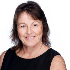 Barbara Harrison, Sales representative