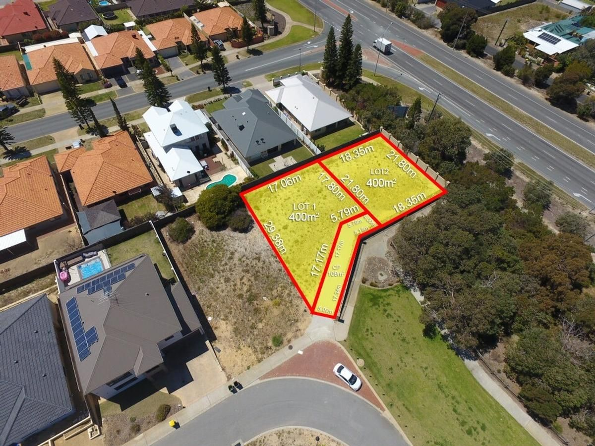 75 Richview Ramble, Wannanup WA 6210, Image 1