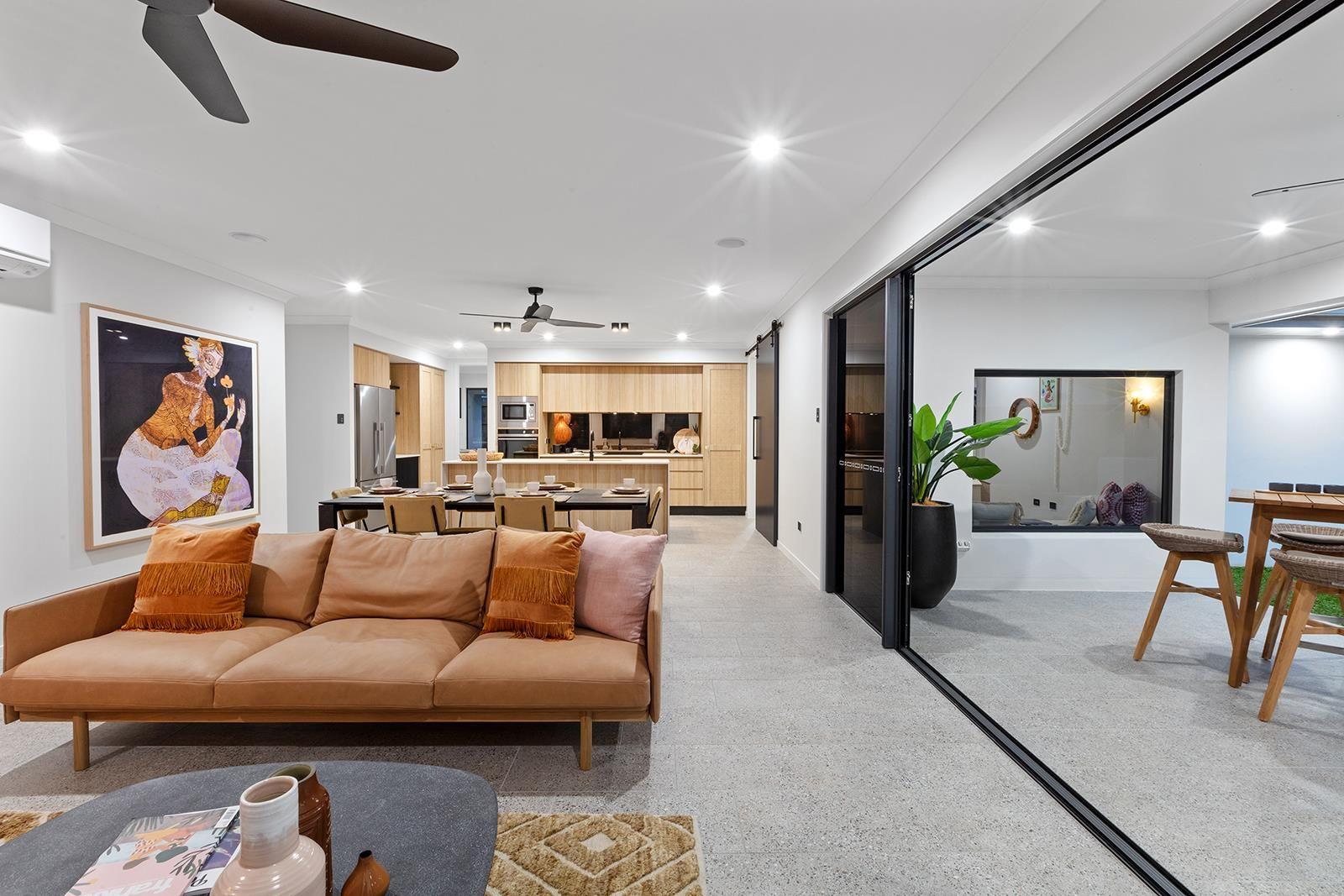 **45 Vista Place, Julago QLD 4816, Image 2