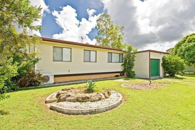 Picture of 8 Melwood Street, EAGLEBY QLD 4207