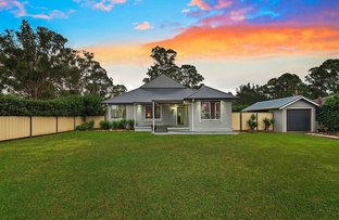 Picture of 58 Wallace Road, Vineyard NSW 2765