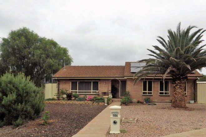 Picture of 104 STIRLING DRIVE, WHYALLA STUART SA 5608