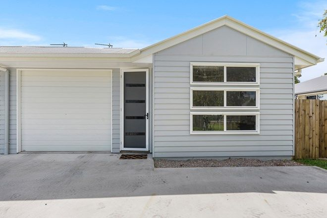 Picture of Unit 1/8 Opal Street, COOROY QLD 4563