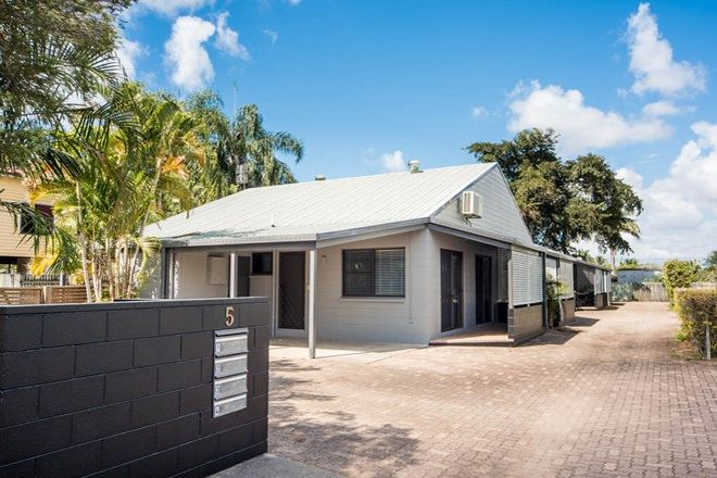 Picture of 1/5 Telford Street, PROSERPINE QLD 4800