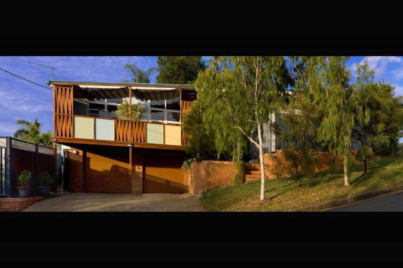 2/11 Fred Street, Red Hill QLD 4059, Image 0