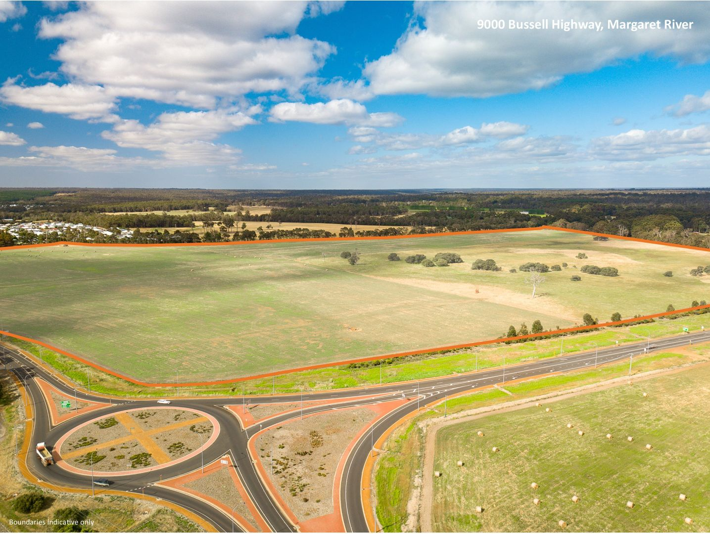 Lot 9000 Bussell Highway, Margaret River WA 6285, Image 1