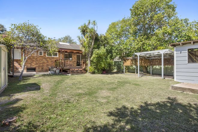 7 Ida Street, HORNSBY NSW 2077
