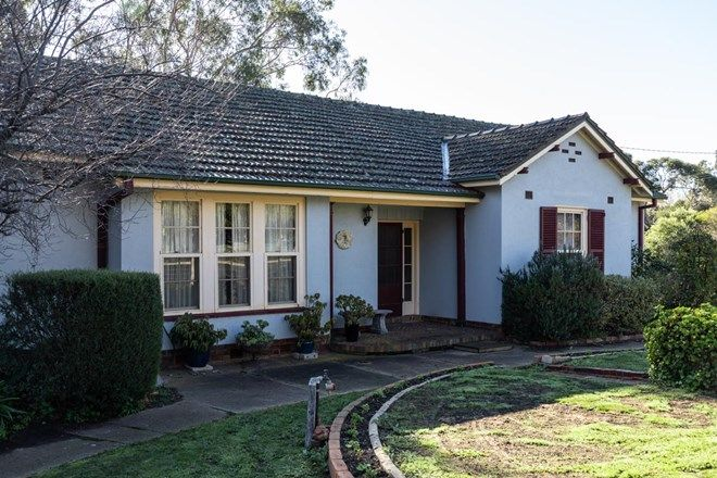 Picture of 17 Neill Street, RUSHWORTH VIC 3612