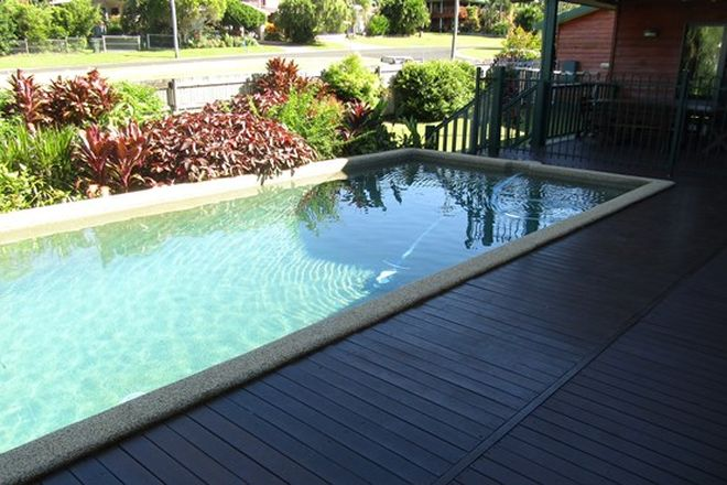 Picture of 4 Leslie Lane, SOUTH MISSION BEACH QLD 4852