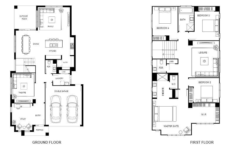 Lot 9 Ashford Residences, Everton Park QLD 4053, Image 1